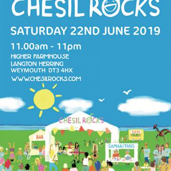 Chesil Rocks Festival